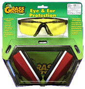 Grass Gator Safety Pack